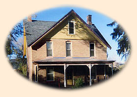 Bed and Breakfast Vacation Lodging